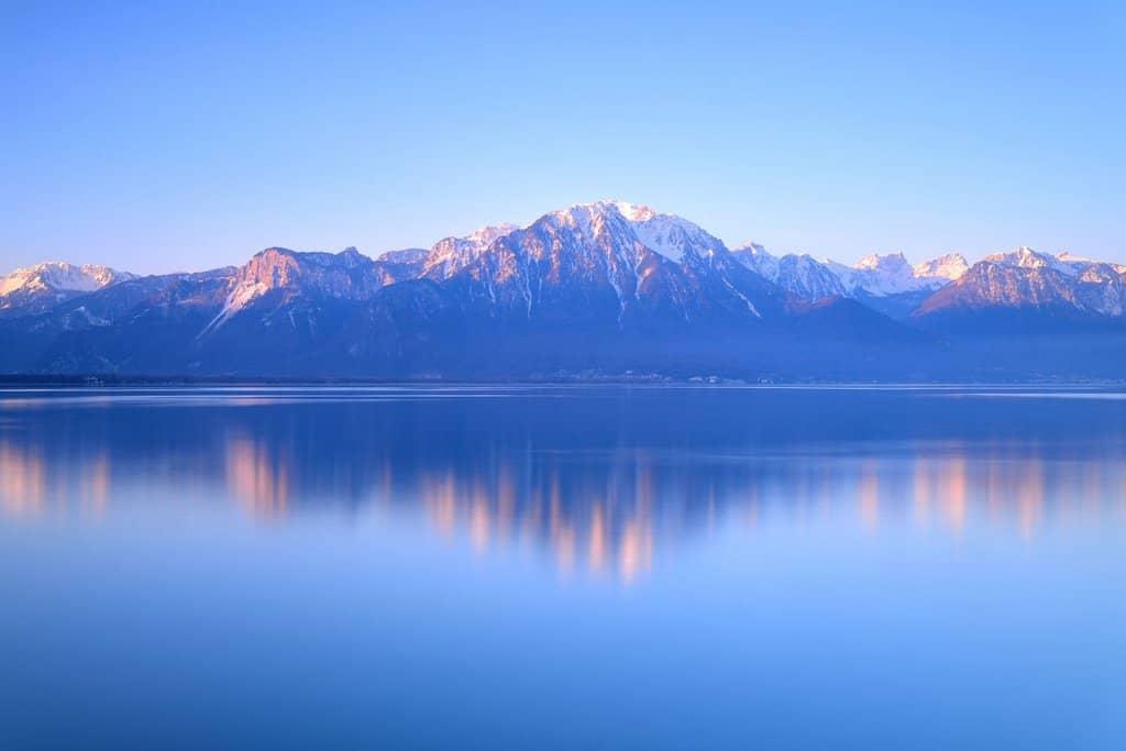 20 lagos de Francia más bonitos 17