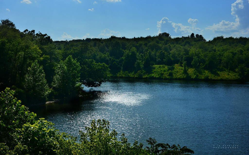 15 lagos en Maryland más impresionantes 12
