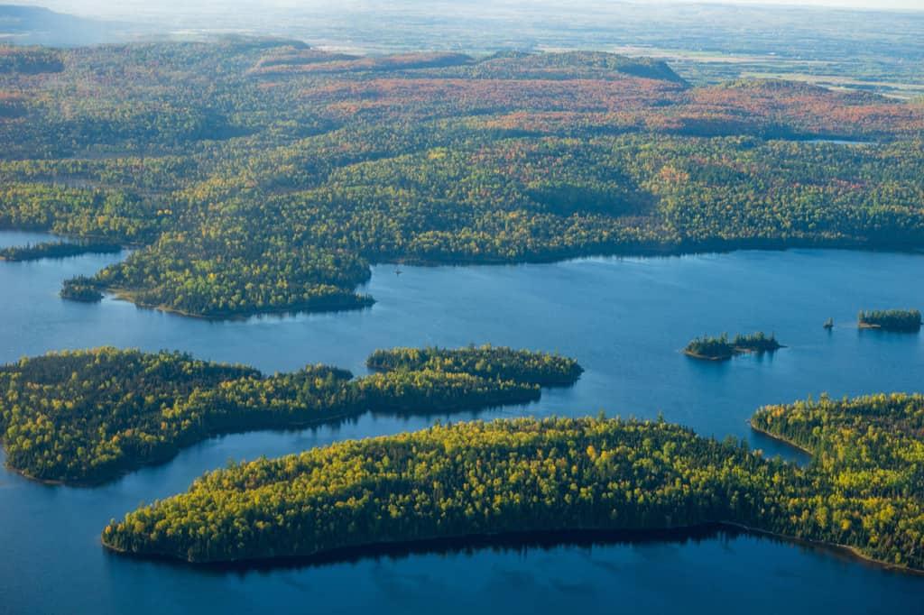10 lagos de Escocia más bonitos 5