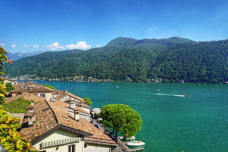 14 lagos de Italia más impresionantes 12