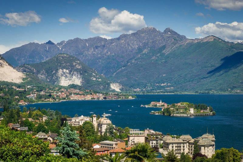 14 lagos de Italia más impresionantes 2