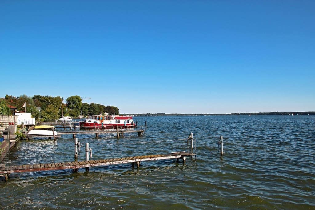 18 lagos en Berlín y Brandeburgo para bañarse 3