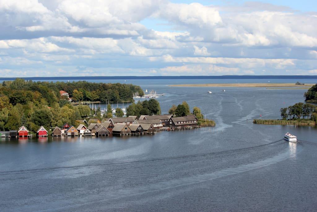 14 lagos alemanes más bonitos 2