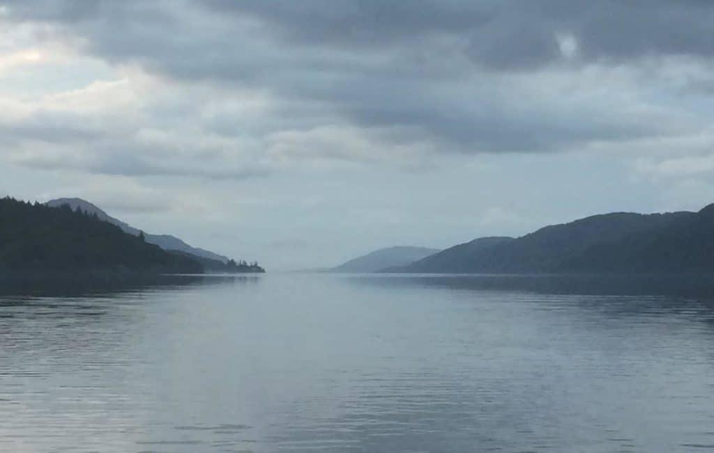 10 lagos de Escocia más bonitos 4