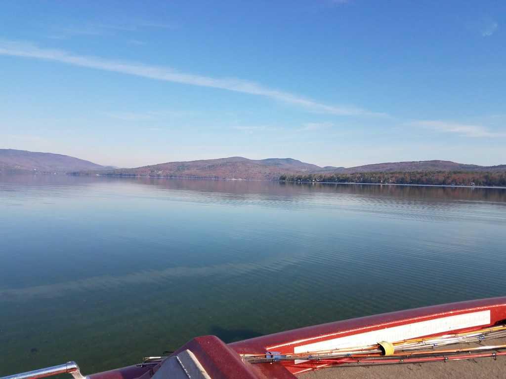 19 mejores lagos de América más bonitos 15