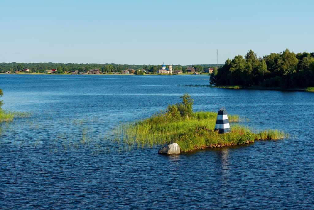10 lagos de Rusia más impresionantes 3