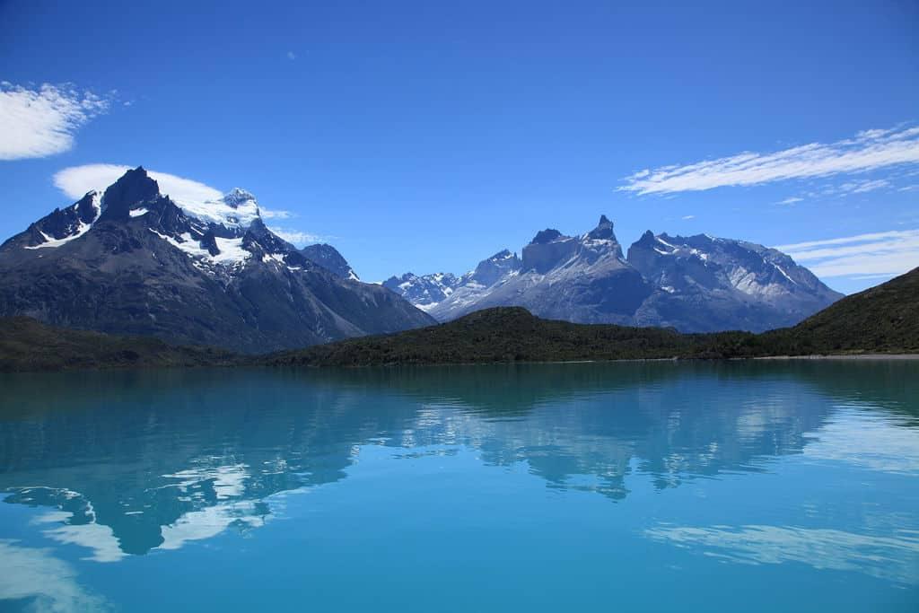 19 mejores lagos de América más bonitos 12