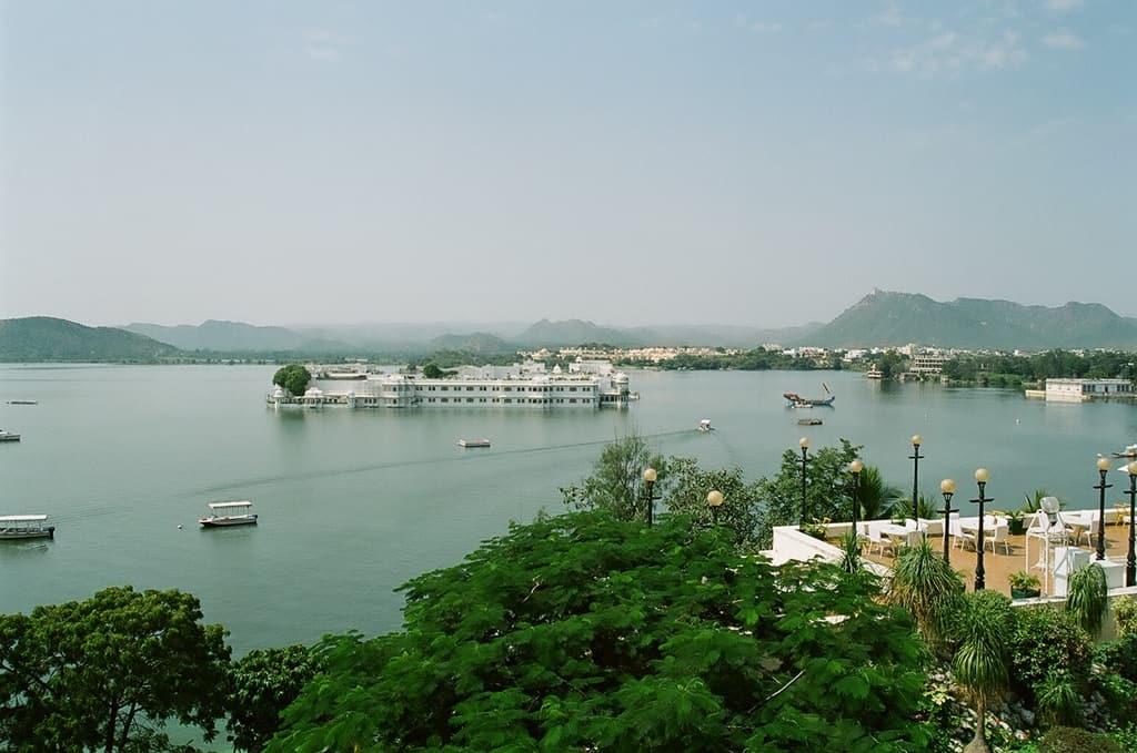 Los 10 lagos de Asia más bonitos 9