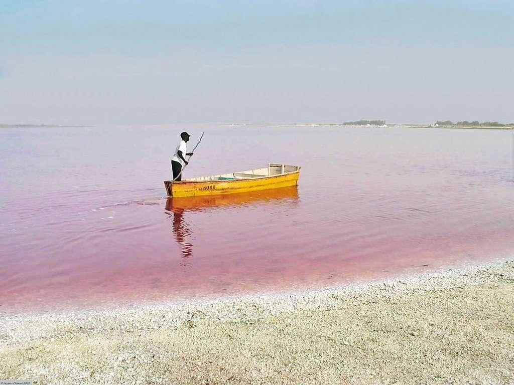 Los 14 principales lagos de África 4