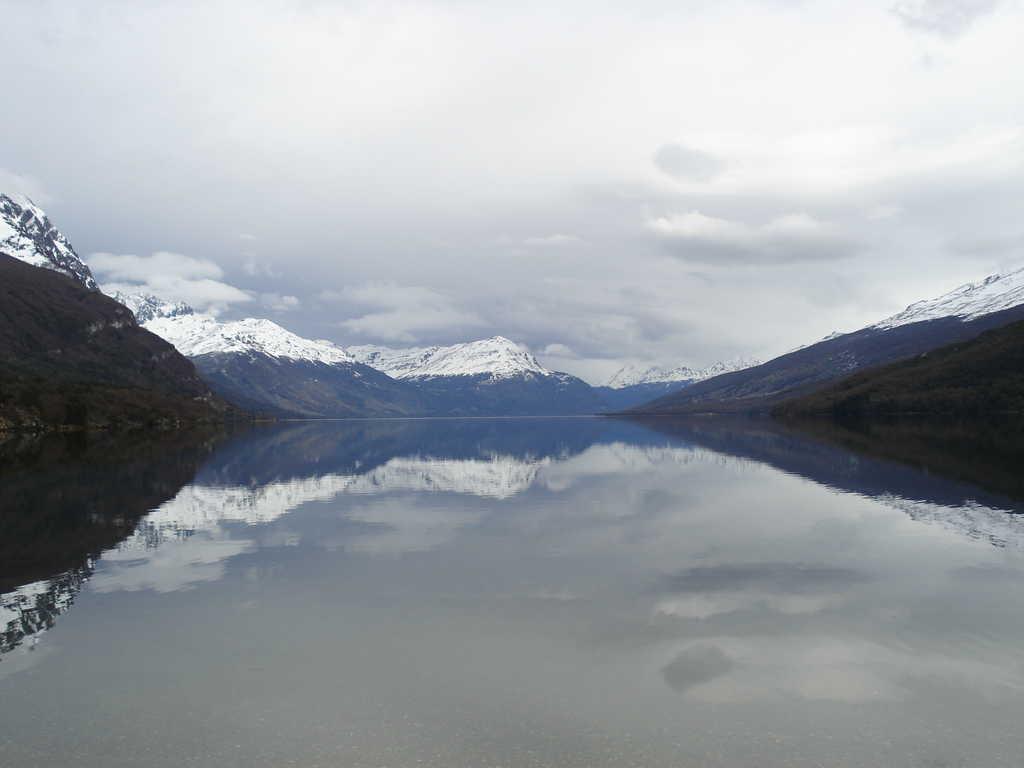 15 lagos de América del Sur más bonitos 9