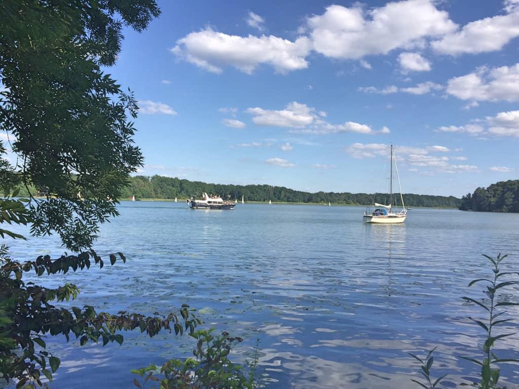 18 lagos en Berlín y Brandeburgo para bañarse 2