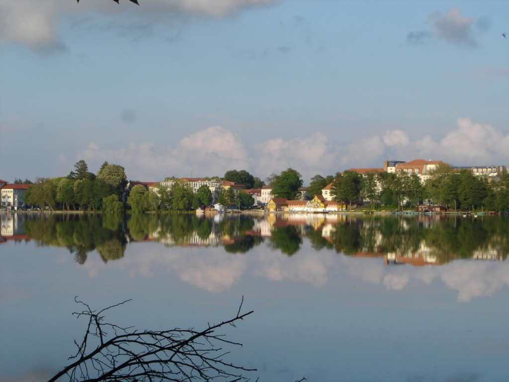 18 lagos en Berlín y Brandeburgo para bañarse 16