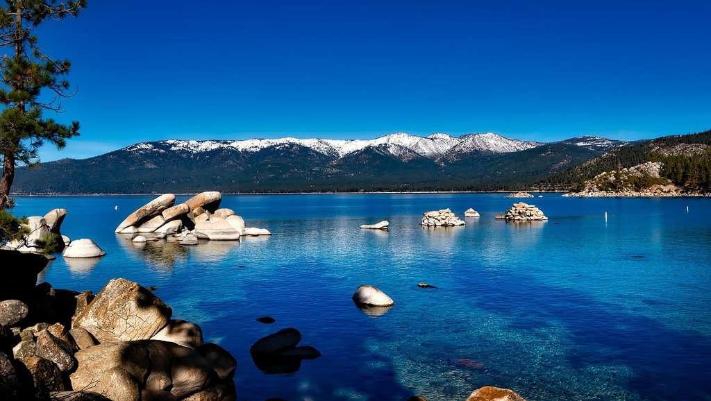 Los 10 lagos de Estados Unidos más bonitos 9