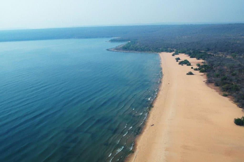 Los 14 principales lagos de África 3