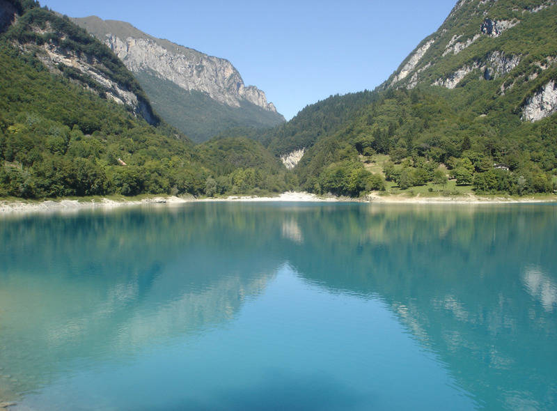 14 lagos de Italia más impresionantes 9