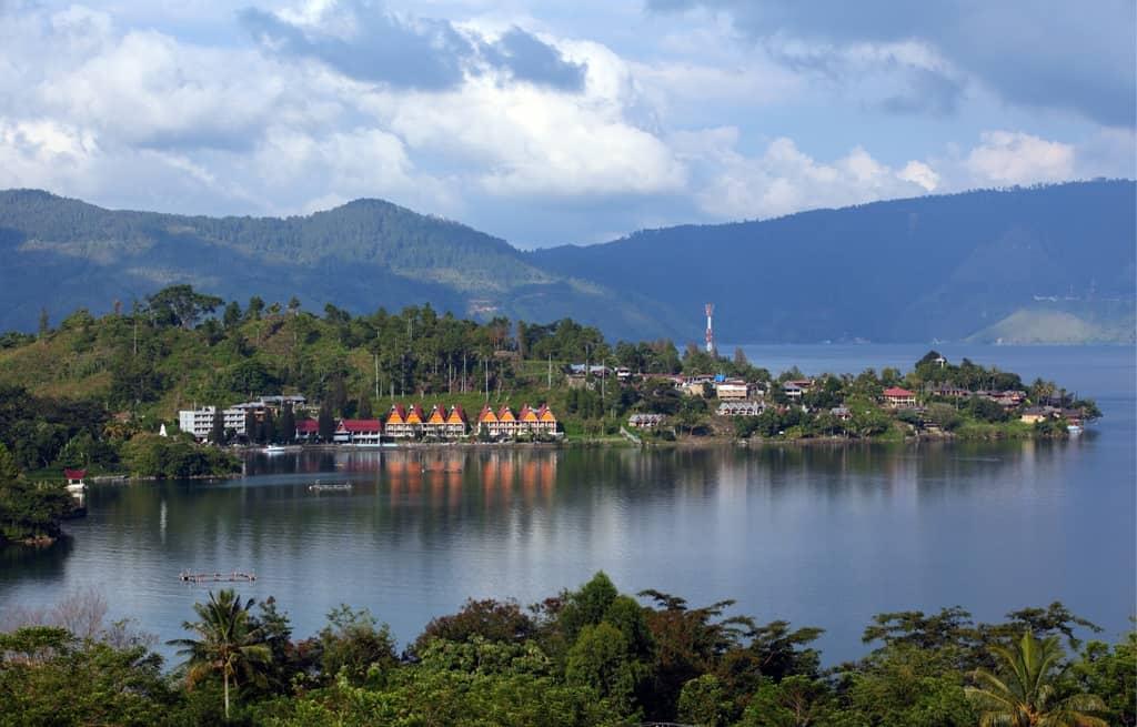Los 10 lagos de Asia más bonitos 1