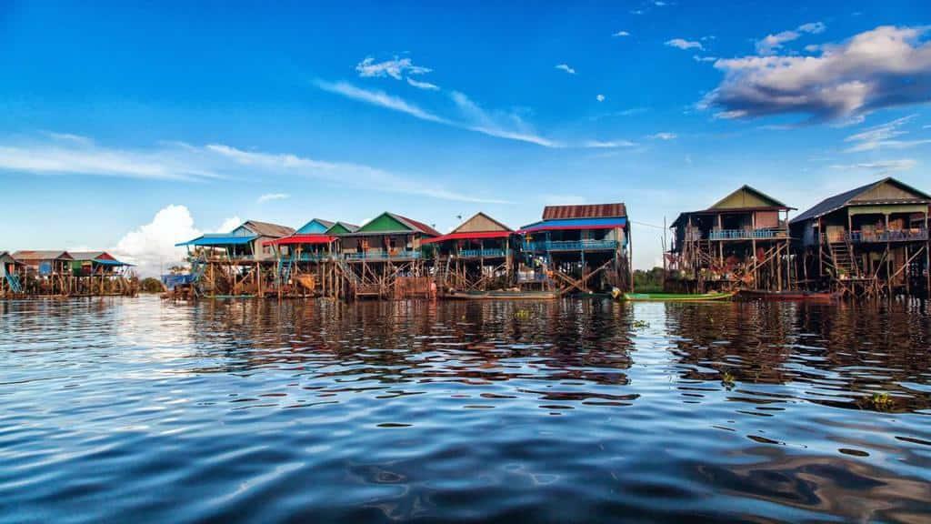 Los 10 lagos de Asia más bonitos 3