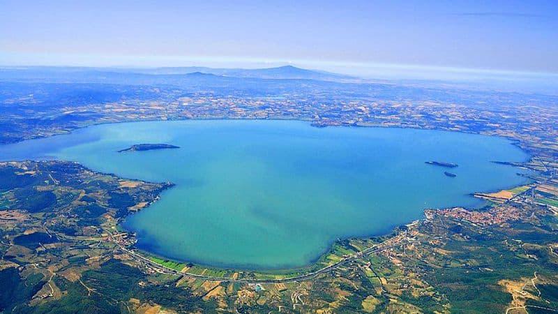 14 lagos de Italia más impresionantes 5