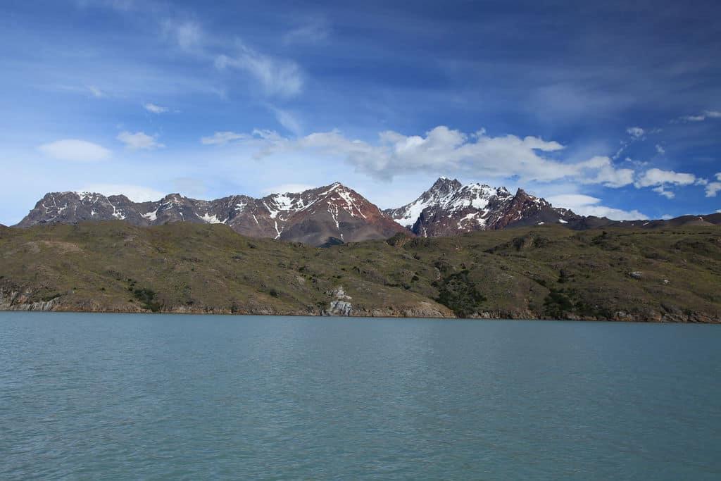 19 mejores lagos de América más bonitos 10