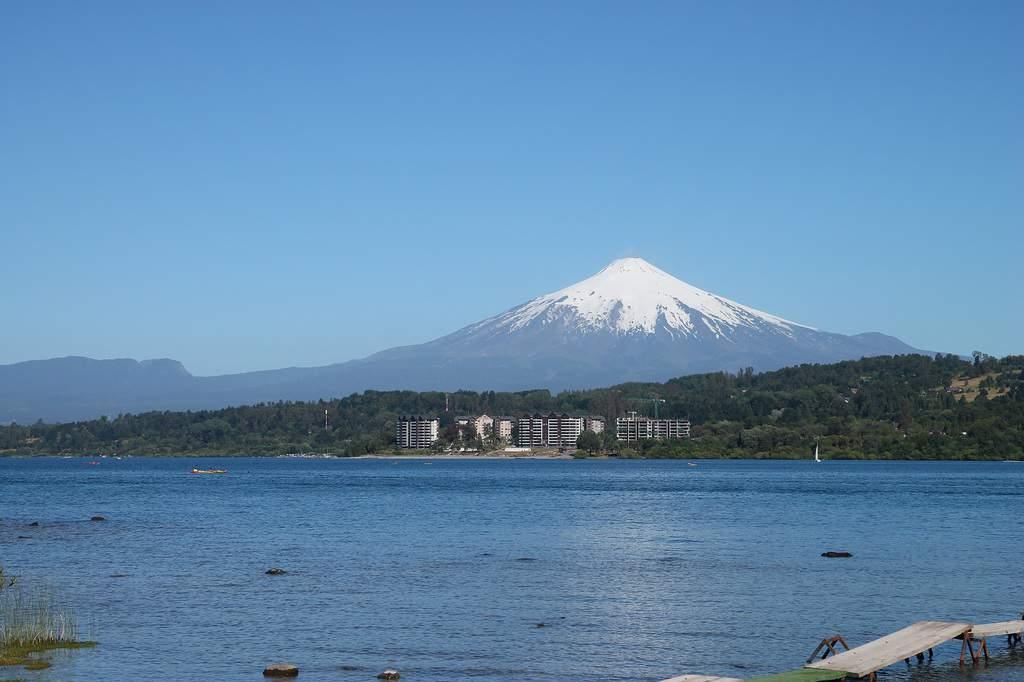 15 lagos de América del Sur más bonitos 10