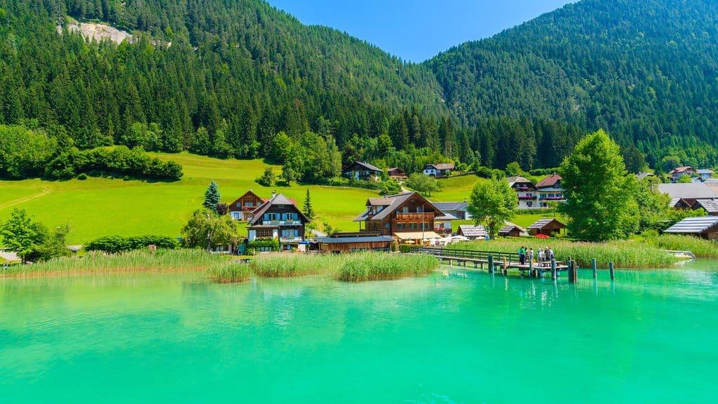 18 lagos en Berlín y Brandeburgo para bañarse 5