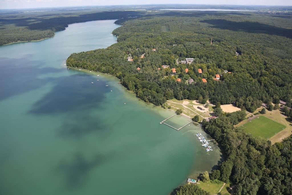 18 lagos en Berlín y Brandeburgo para bañarse 7
