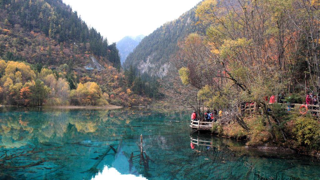 Los 10 lagos de Asia más bonitos 5