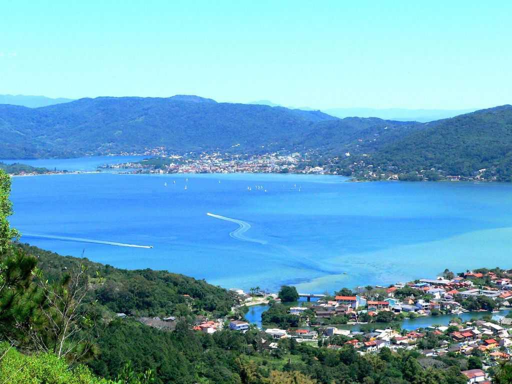 15 lagos de América del Sur más bonitos 6