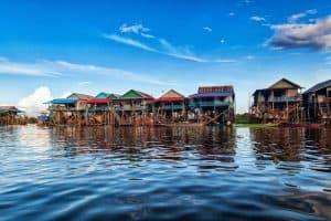 Los 10 lagos de Asia más bonitos