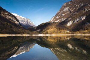 14 lagos de Italia más impresionantes