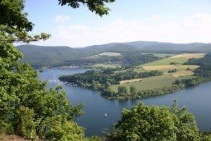 14 lagos alemanes más impresionantes