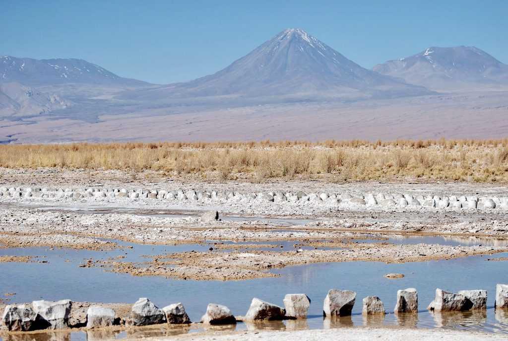 15 lagos de América del Sur más bonitos 7