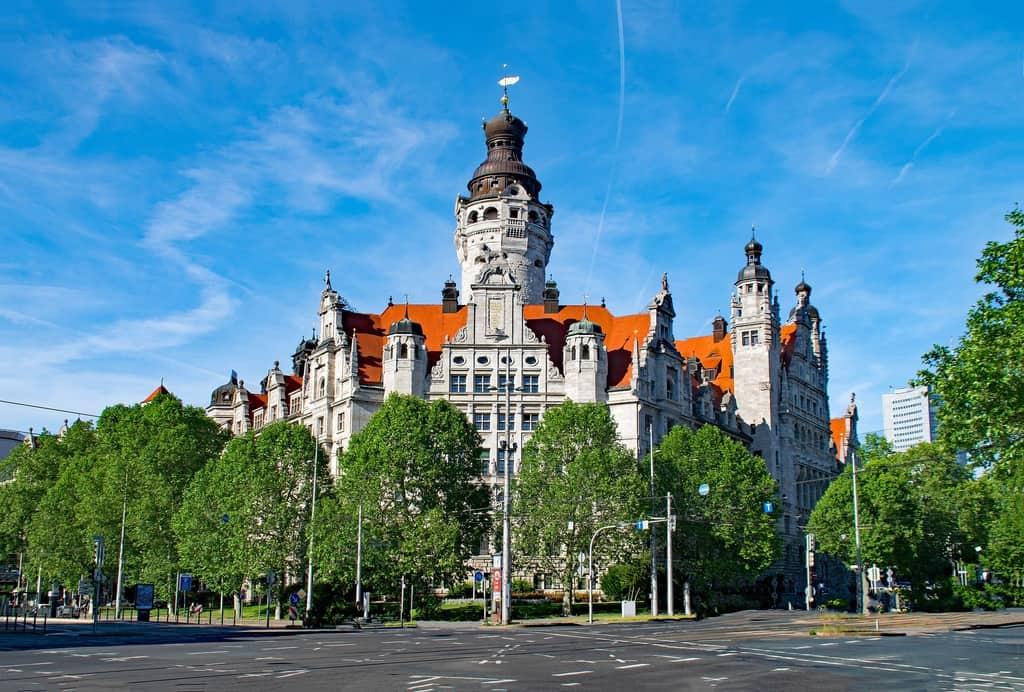 40 ciudades de Alemania más bonitas 27