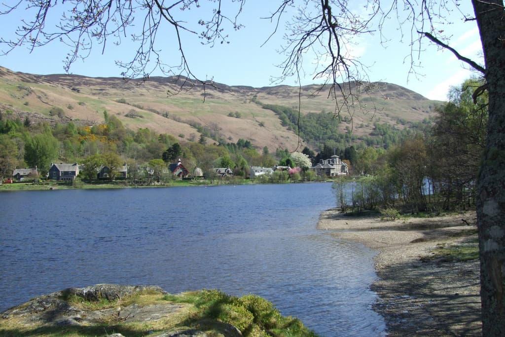 10 lagos de Escocia más bonitos 6