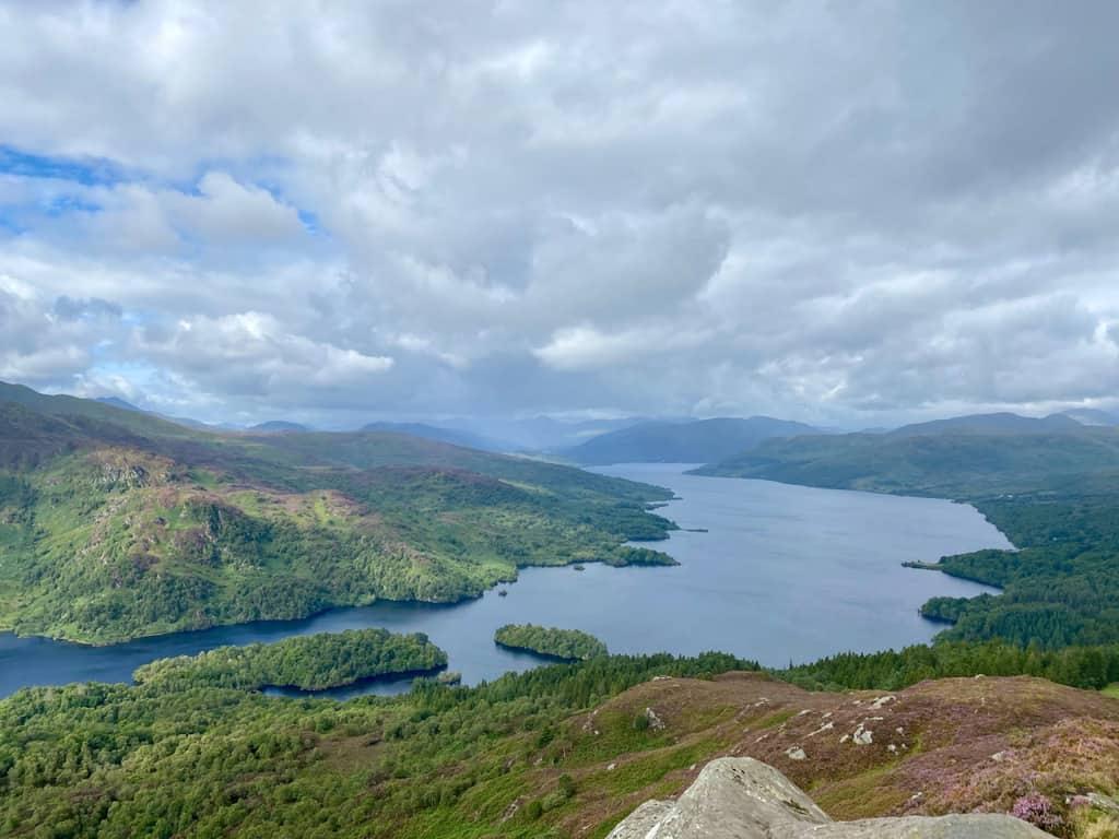 10 lagos de Escocia más bonitos 3