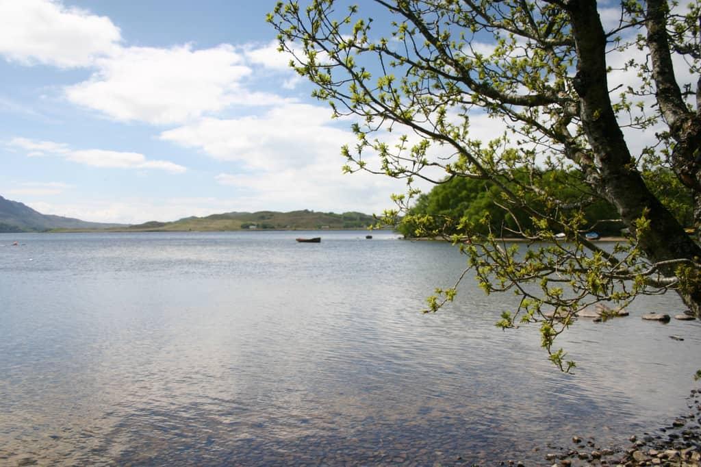 10 lagos de Escocia más bonitos 2