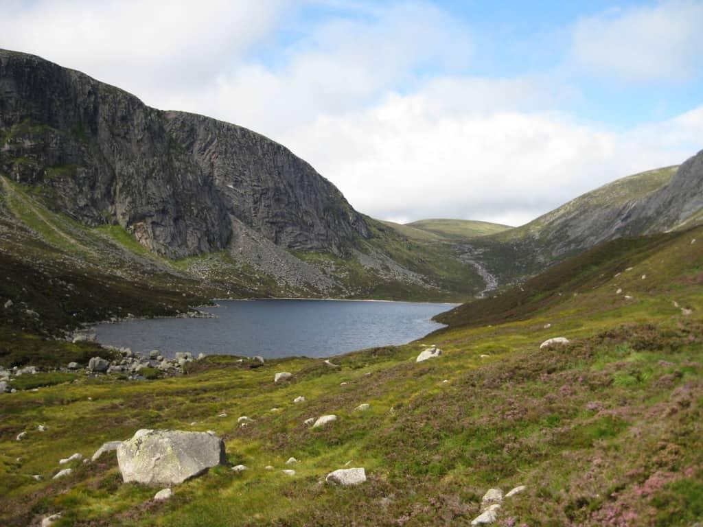 10 lagos de Escocia más bonitos 10