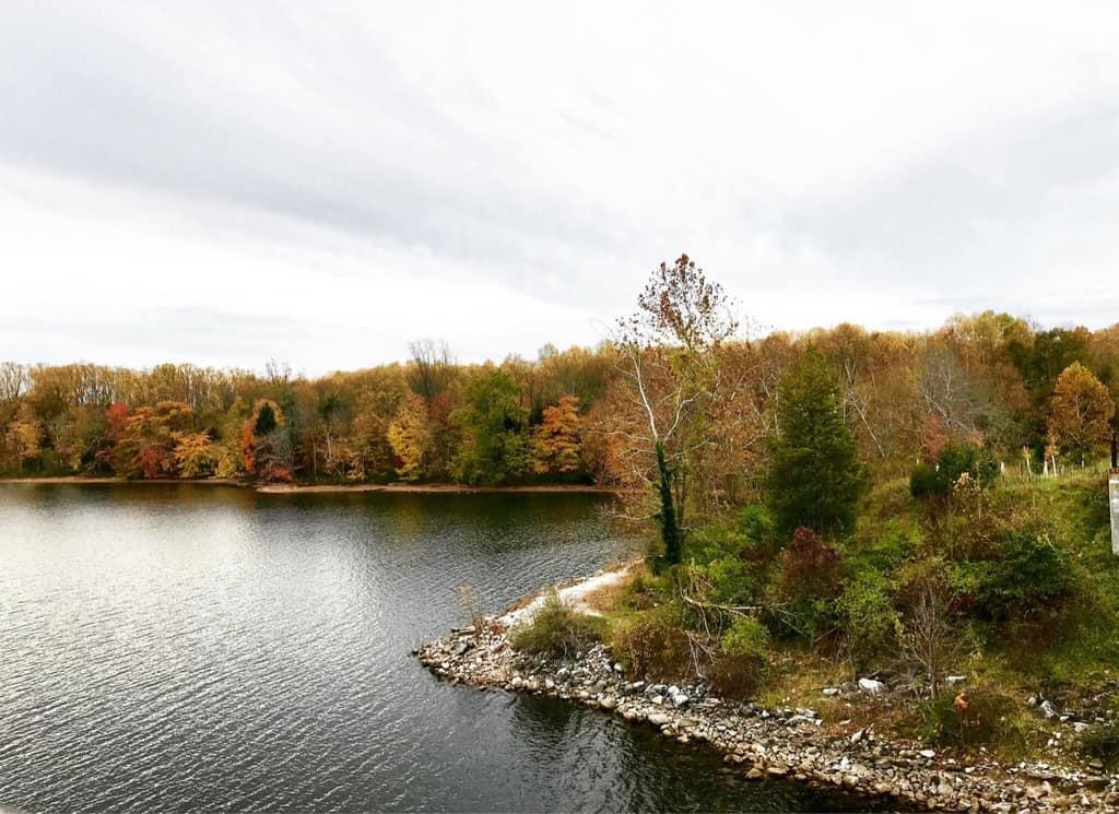 15 lagos en Maryland más impresionantes 13