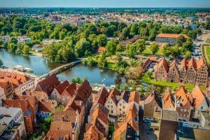 11 lugares que ver en Lübeck, Alemania