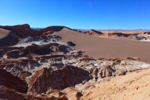 50 lugares turísticos de Sudamérica