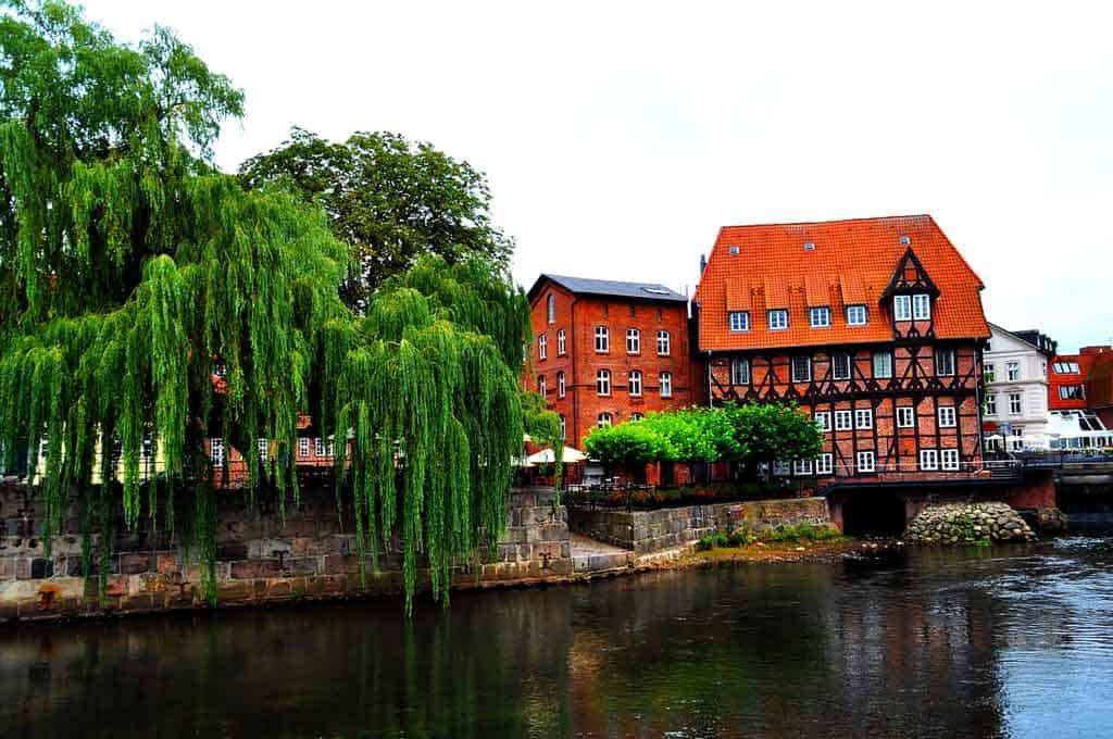40 ciudades de Alemania más bonitas 34