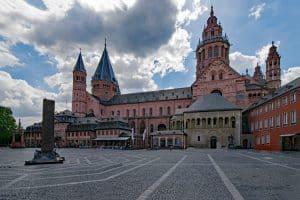 10 lugares que ver en Maguncia, Alemania 8