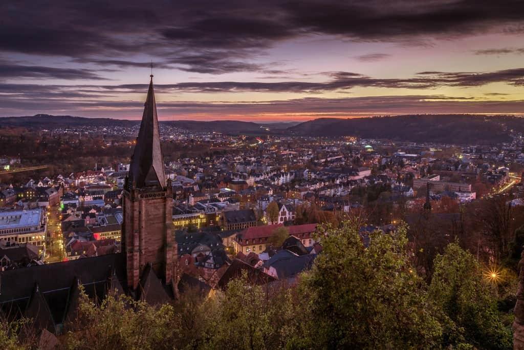 40 ciudades de Alemania más bonitas 8
