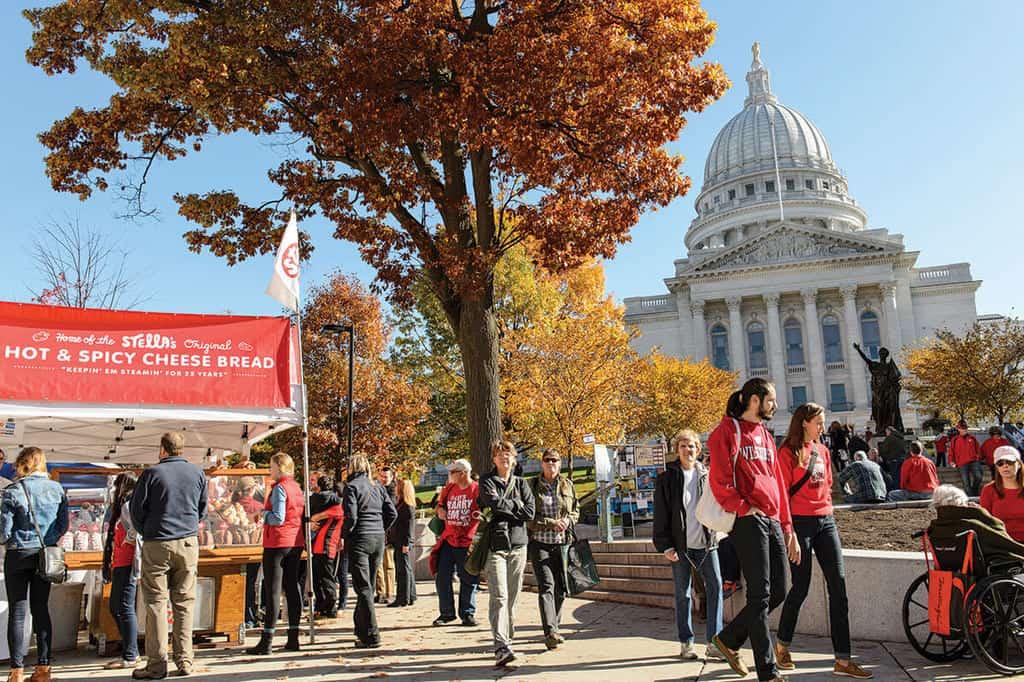 10 lugares que ver en Madison, Estados Unidos 2