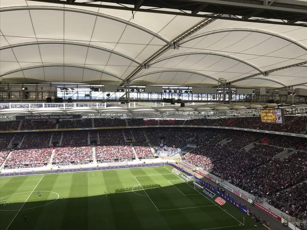 10 lugares que ver en Stuttgart, Alemania 5