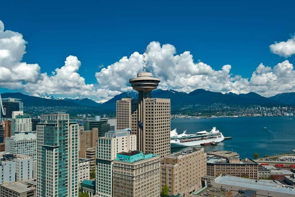 22 lugares de interés que ver en Vancouver, Canadá 16