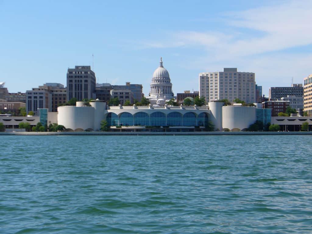 10 lugares que ver en Madison, Estados Unidos 8