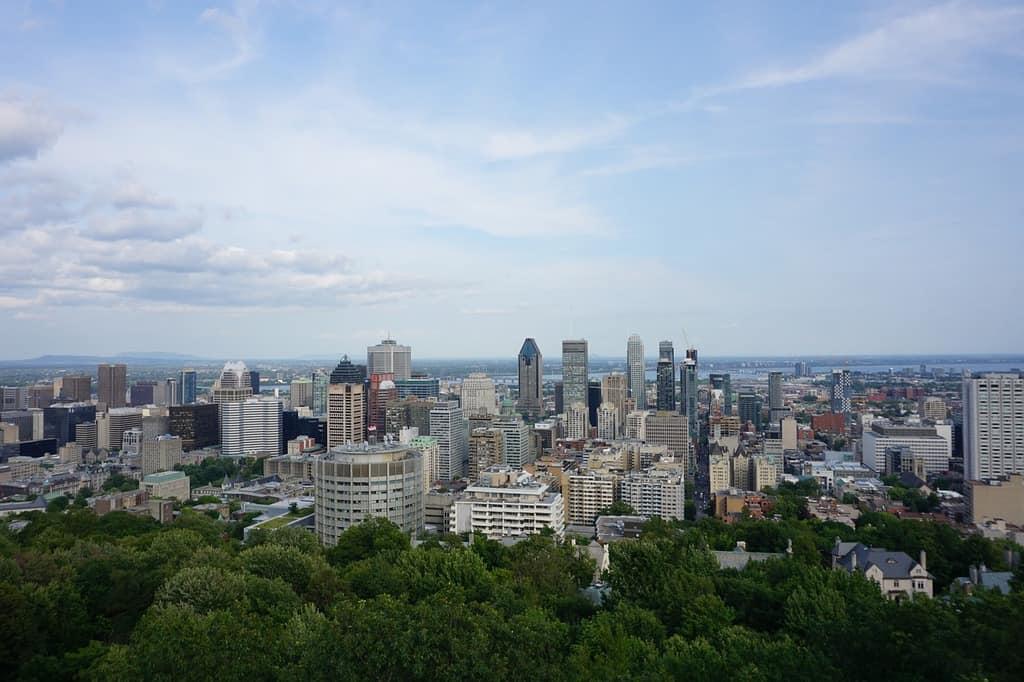 10 lugares de interés que ver en Montreal 1