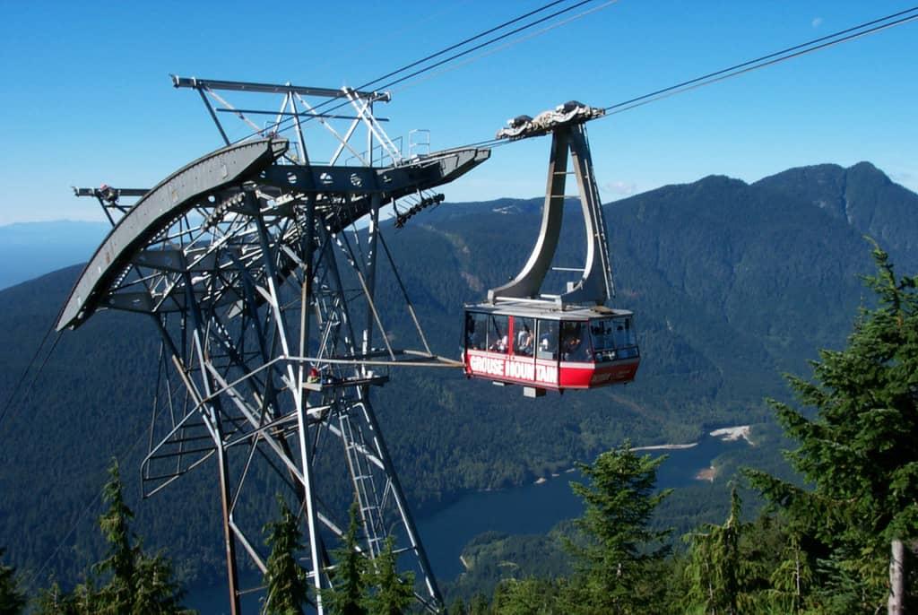 22 lugares de interés que ver en Vancouver, Canadá 12