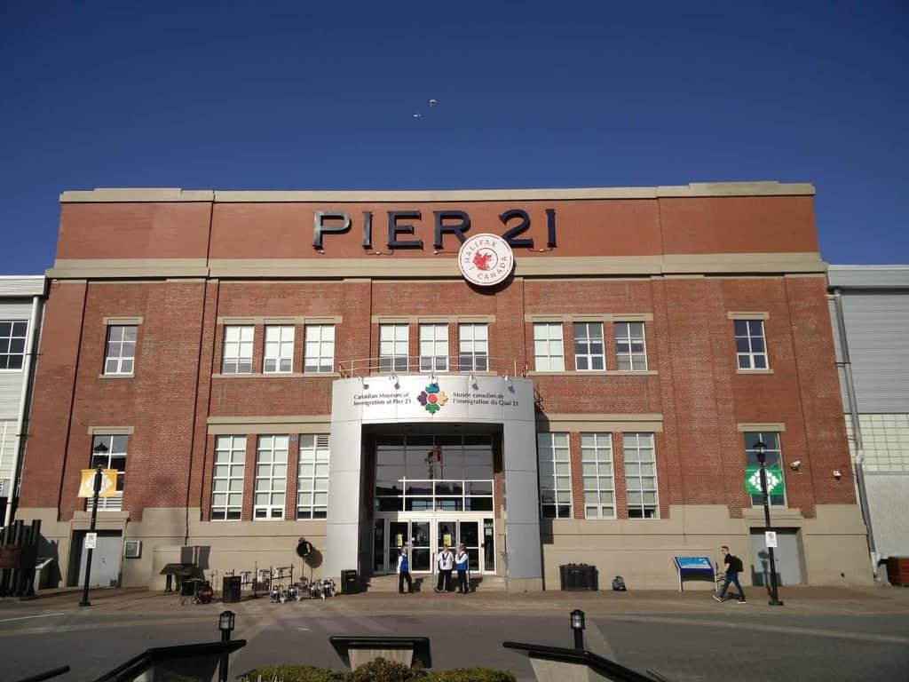 11 lugares que ver en Halifax, Canadá 5